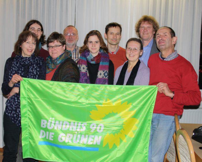 Gruene Schwarzbachtal mit Hermino Katzenstein.