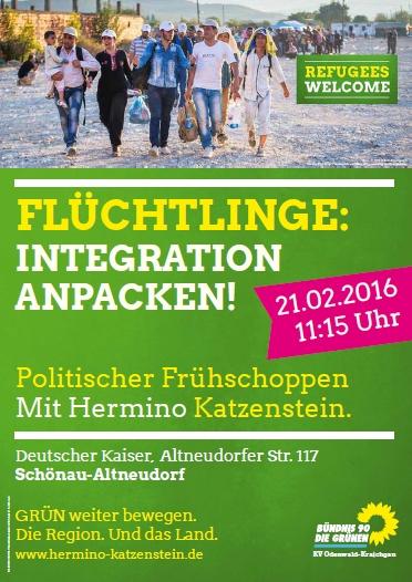 Intergration Schoenau