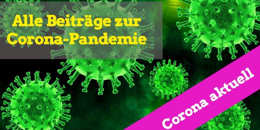 Informationen zum CoronavirusGehe zu